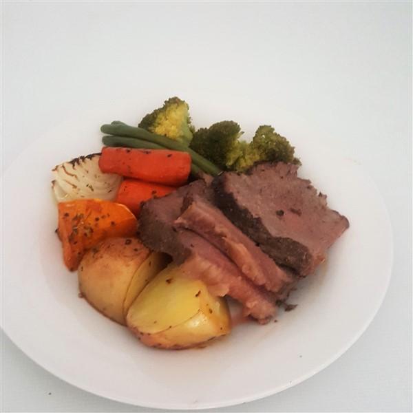 003 - Sunday Roast Beef