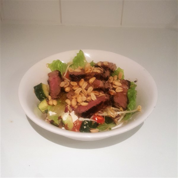 011 - Thai Beef Salad