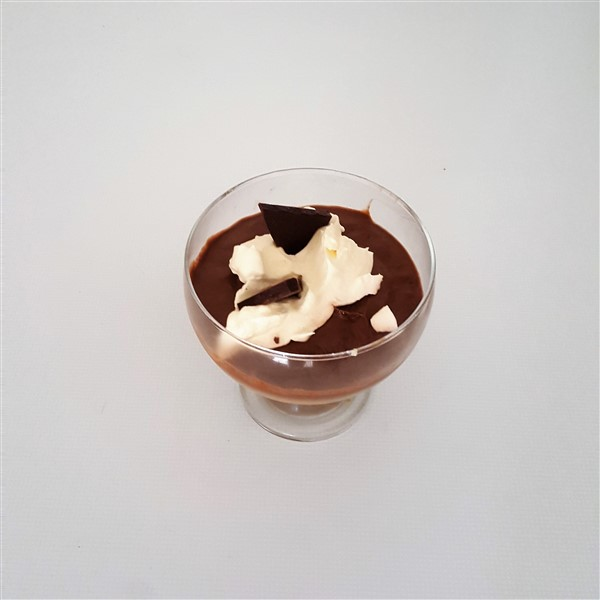 040 - Super Food Chocolate Mousse