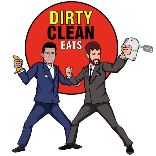 Dirty Clean Eats