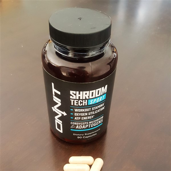 Should I try Onnit Academy's ShroomTech Sports