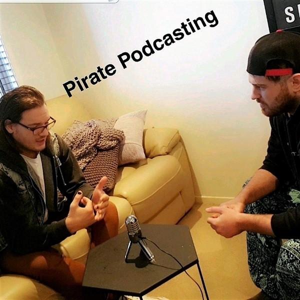 DCE Pirate Radio #5