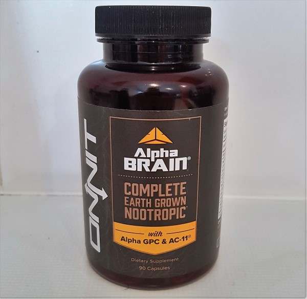 Should I Try Onnit AlphaBrain James
