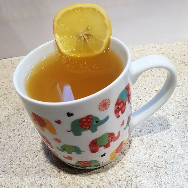 Jamu Tea New