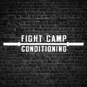 Fight Camp Conditioning