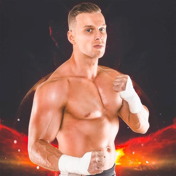 Damian Slater Pro Wrestling