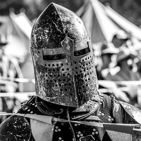 Medieval MMA